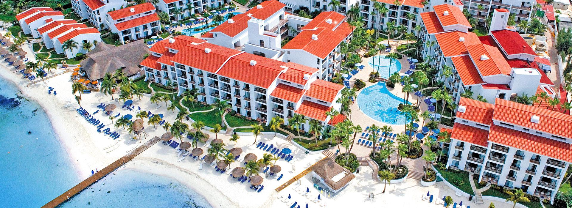 The Royal Cancun - All Suites Resort